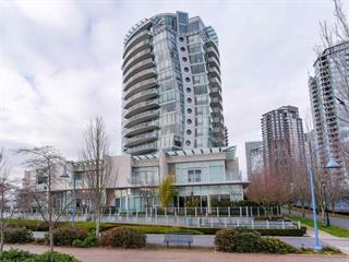 Townhouse for sale in Yaletown, Vancouver, Vancouver West, 268 Beach Crescent, 262446849 | Realtylink.org