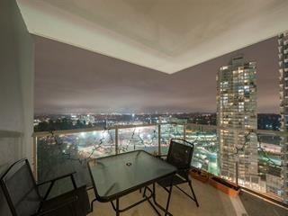 Apartment for sale in Whalley, Surrey, North Surrey, 2706 13750 100 Avenue, 262445056 | Realtylink.org