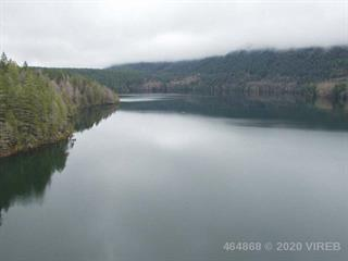 Lot for sale in Port Alberni, Sproat Lake, Lot 1 Dog Mountain, 464868 | Realtylink.org