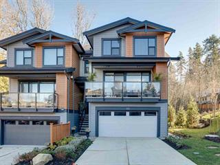 Townhouse for sale in Morgan Creek, Surrey, South Surrey White Rock, 20 3618 150 Street, 262453440 | Realtylink.org