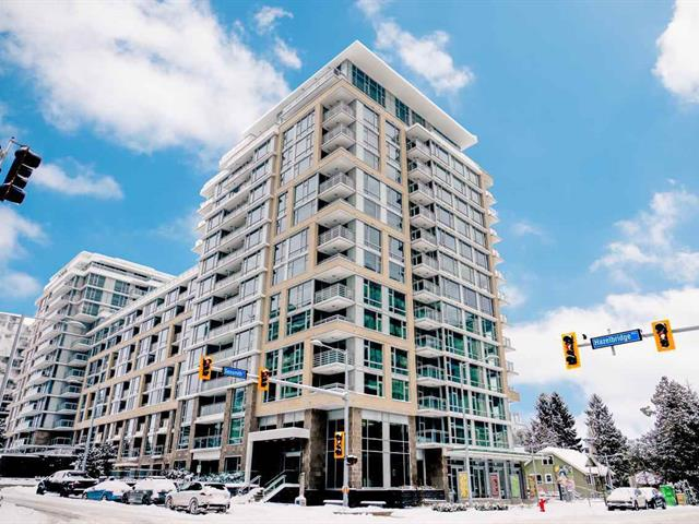 Apartment for sale in West Cambie, Richmond, Richmond, 705 8800 Hazelbridge Way, 262452755 | Realtylink.org