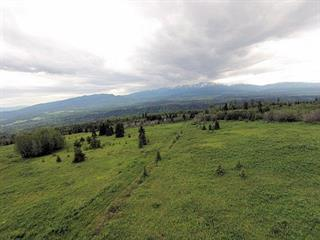 Lot for sale in Smithers - Rural, Smithers, Smithers And Area, Chapman Road, 262449512 | Realtylink.org