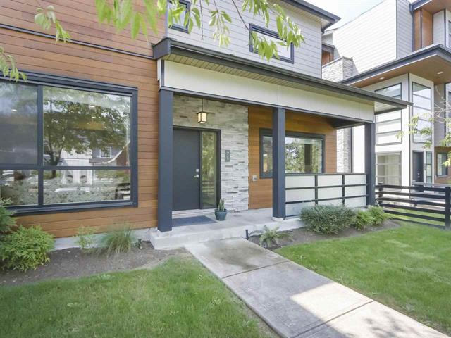Townhouse for sale in Grandview Surrey, Surrey, South Surrey White Rock, 71 15688 28 Avenue, 262419160 | Realtylink.org