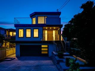House for sale in White Rock, South Surrey White Rock, 973 Habgood Street, 262452090 | Realtylink.org