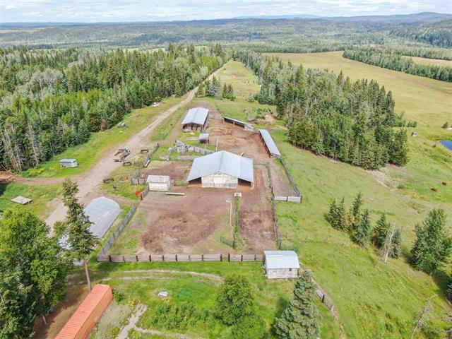 House for sale in Quesnel - Rural North, Quesnel, Quesnel, 1407 Barkerville Highway, 262452812 | Realtylink.org