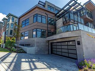 Townhouse for sale in White Rock, South Surrey White Rock, 1 1148 Johnston Road, 262452329 | Realtylink.org