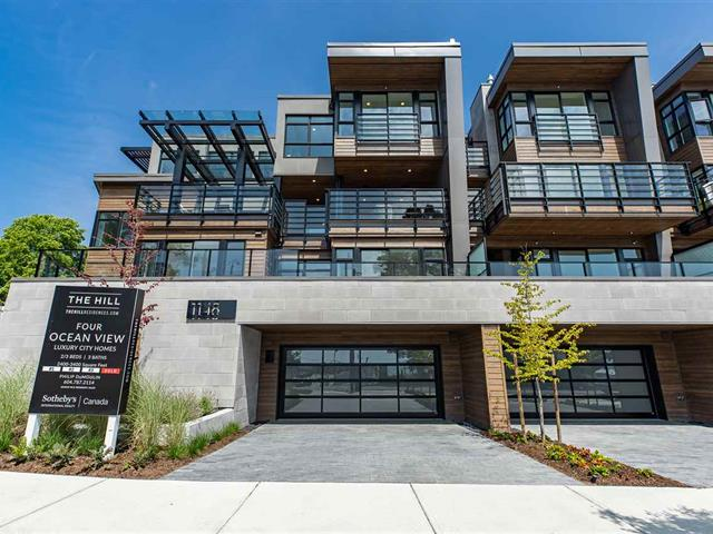 Townhouse for sale in White Rock, South Surrey White Rock, 2 1148 Johnston Road, 262452008 | Realtylink.org