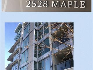 Apartment for sale in Kitsilano, Vancouver, Vancouver West, 404 2528 Maple Street, 262451645 | Realtylink.org