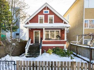 House for sale in Mount Pleasant VE, Vancouver, Vancouver East, 442 E 15th Avenue, 262451517 | Realtylink.org