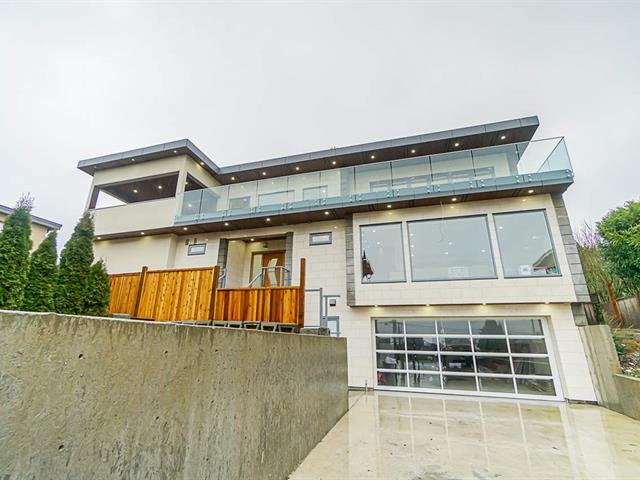 House for sale in White Rock, Surrey, South Surrey White Rock, 14195 Wheatley Avenue, 262451162 | Realtylink.org
