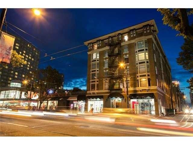 Apartment for sale in West End VW, Vancouver, Vancouver West, 53 777 Burrard Street, 262448455 | Realtylink.org