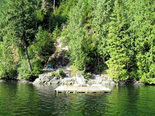 Lot for sale in Indian River, North Vancouver, North Vancouver, Blk 1 Indian Arm, 262448262 | Realtylink.org