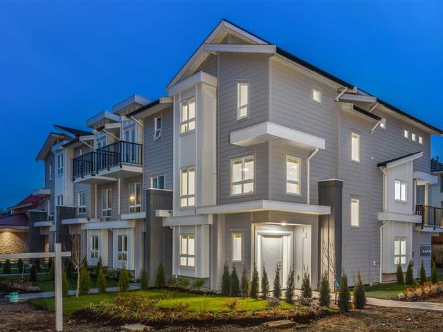 Townhouse for sale in Birchland Manor, Port Coquitlam, Port Coquitlam, 1 1538 Dorset Avenue, 262445784 | Realtylink.org