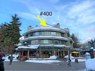 Apartment for sale in Whistler Village, Whistler, Whistler, 400 4111 Golfers Approach Lane, 262447253 | Realtylink.org