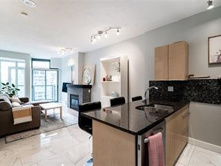 Apartment for sale in Coal Harbour, Vancouver, Vancouver West, 2303 1239 W Georgia Street, 262451472 | Realtylink.org