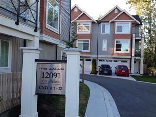 Townhouse for sale in West Newton, Surrey, Surrey, 5 12091 70 Avenue, 262452155 | Realtylink.org