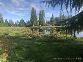 Lot for sale in Qualicum Beach, PG City West, Lot 2a Yambury Road, 464881 | Realtylink.org