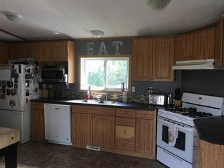 Manufactured Home for sale in Fort Nelson - Rural, Fort Nelson, Fort Nelson, 27 Fediw Road, 262453405   Realtylink.org