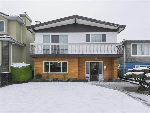 House for sale in Killarney VE, Vancouver, Vancouver East, 6583 Clarendon Street, 262450771 | Realtylink.org