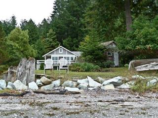 House for sale in Denman Island, Hope, 5305 Lacon Road, 458623 | Realtylink.org