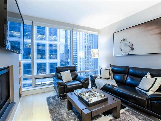 Apartment for sale in West End VW, Vancouver, Vancouver West, 1603 1111 Alberni Street, 262452676 | Realtylink.org