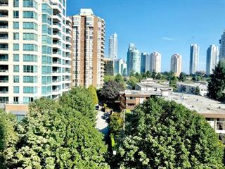 Apartment for sale in Metrotown, Burnaby, Burnaby South, 704 5885 Olive Avenue, 262453170 | Realtylink.org