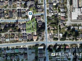 Lot for sale in Coquitlam West, Coquitlam, Coquitlam, 726 Lea Avenue, 262453081   Realtylink.org
