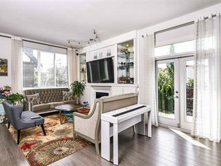 Townhouse for sale in Woodwards, Richmond, Richmond, 27 10388 No 2 Road, 262413588 | Realtylink.org