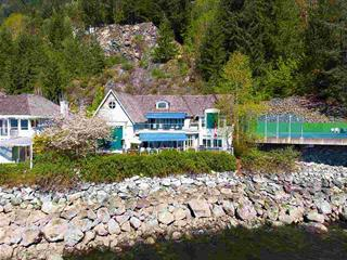 House for sale in Howe Sound, West Vancouver, West Vancouver, 16 Ocean Point Drive, 262436062   Realtylink.org