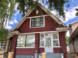 House for sale in Grandview Woodland, Vancouver, Vancouver East, 2123 E 1st Avenue, 262420115 | Realtylink.org
