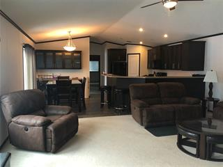 Manufactured Home for sale in Fort Nelson - Rural, Fort Nelson, Fort Nelson, 100 McConachie Creek Road, 262364278 | Realtylink.org