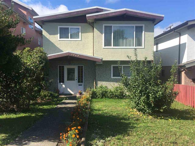 House for sale in Collingwood VE, Vancouver, Vancouver East, 5463 Joyce Street, 262429200 | Realtylink.org