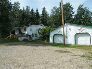 House for sale in Fort St. John - Rural W 100th, Fort St. John, Fort St. John, 14348 256 Road, 262432162   Realtylink.org