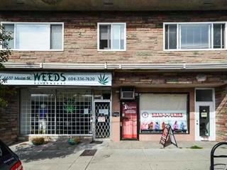 Other Property for sale in South Vancouver, Vancouver, Vancouver East, 6653 Main Street, 262453261 | Realtylink.org