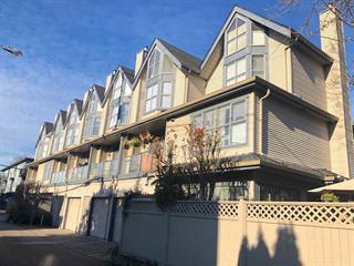 Townhouse for sale in Marpole, Vancouver, Vancouver West, 7 8679 Cartier Street, 262408048 | Realtylink.org