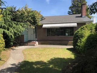 House for sale in South Cambie, Vancouver, Vancouver West, 7470 Cambie Street, 262452569 | Realtylink.org