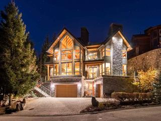 House for sale in Brio, Whistler, Whistler, 3850 Sunridge Court, 262442695 | Realtylink.org