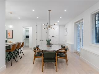 1/2 Duplex for sale in Kitsilano, Vancouver, Vancouver West, 2047 W 15th Avenue, 262448439   Realtylink.org