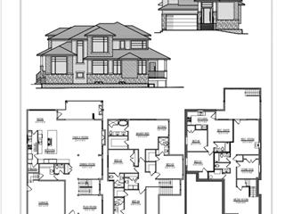 Lot for sale in Cloverdale BC, Surrey, Cloverdale, 18787 62a Avenue, 262448345 | Realtylink.org