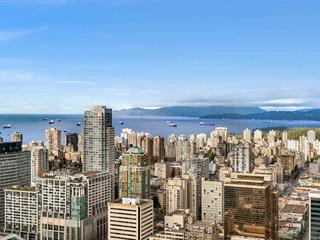 Apartment for sale in Downtown VW, Vancouver, Vancouver West, Ph2 777 Richards Street, 262450715 | Realtylink.org