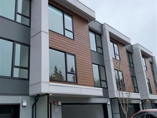 Townhouse for sale in Roche Point, North Vancouver, North Vancouver, 69 3597 Malsum Drive, 262450798 | Realtylink.org