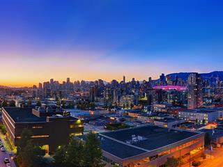 Apartment for sale in Mount Pleasant VE, Vancouver, Vancouver East, 803 210 E 5th Avenue, 262450343 | Realtylink.org