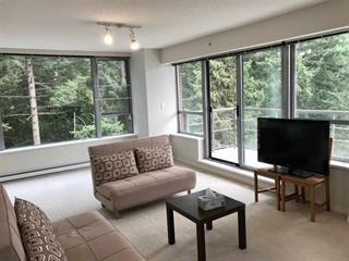 Apartment for sale in University VW, Vancouver, Vancouver West, 1106 5639 Hampton Place, 262443769 | Realtylink.org
