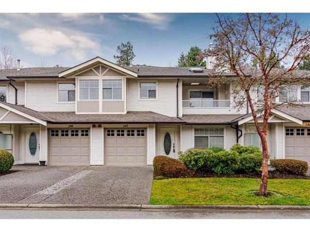 Townhouse for sale in Walnut Grove, Langley, Langley, 247 20391 96 Avenue, 262435240   Realtylink.org