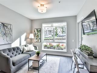 Apartment for sale in Renfrew VE, Vancouver, Vancouver East, 402 3365 E 4th Avenue, 262439707 | Realtylink.org