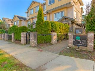 Townhouse for sale in McLennan North, Richmond, Richmond, 104 9400 Ferndale Road, 262444014 | Realtylink.org