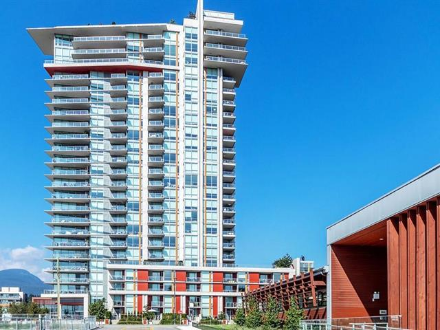 Apartment for sale in Lynnmour, North Vancouver, North Vancouver, 2102 1550 Fern Street, 262449911 | Realtylink.org
