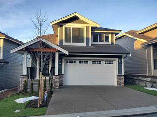House for sale in Eastern Hillsides, Chilliwack, Chilliwack, 41 50634 Ledgestone Place, 262445757 | Realtylink.org