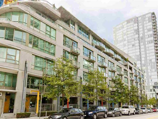 Apartment for sale in Coal Harbour, Vancouver, Vancouver West, 701 702-1478 W Hastings Street, 262448594   Realtylink.org
