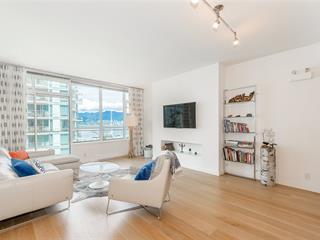 Apartment for sale in Coal Harbour, Vancouver, Vancouver West, 703 1478 W Hastings Street, 262448526 | Realtylink.org